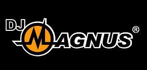 DJ Magnus (klein formaat)