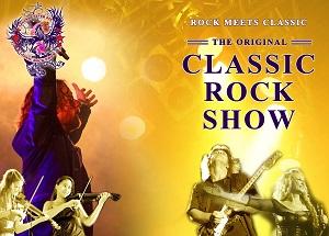 Classic Rock Show