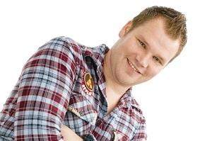 DJ Sander Uenk