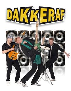 Trio Dakkeraf