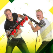 Line-up Klarenbeekse Kermis 2017 bekend!