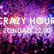 Nieuw: Crazy Hour!